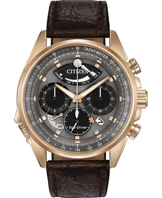 CITIZEN CALIBRE 2100 LIMITED EDITION WATCH 44MM