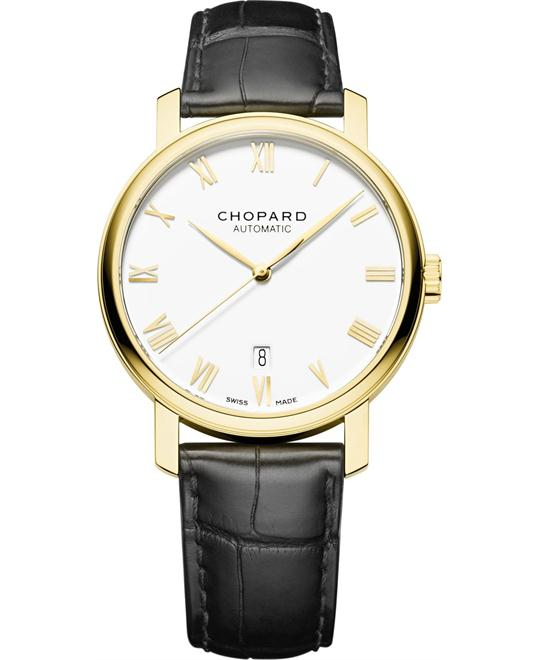 CLASSIC 161278-0001 18K YELLOW GOLD 40MM