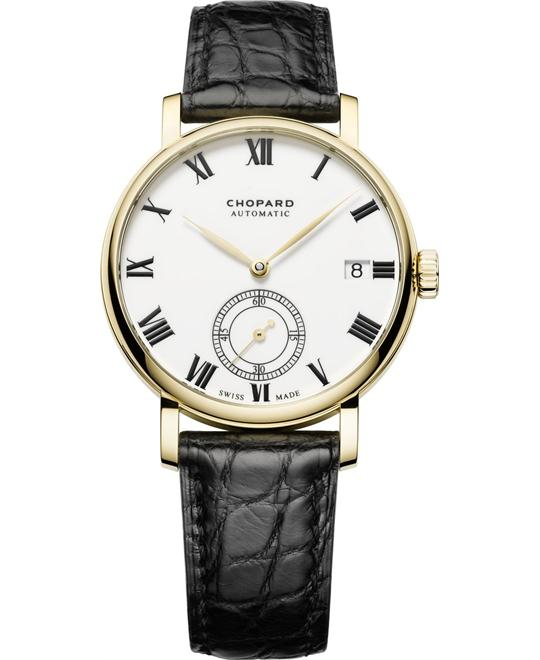 CLASSIC 161289-0001 MANUFACTURE 18K YELLOW GOLD 38