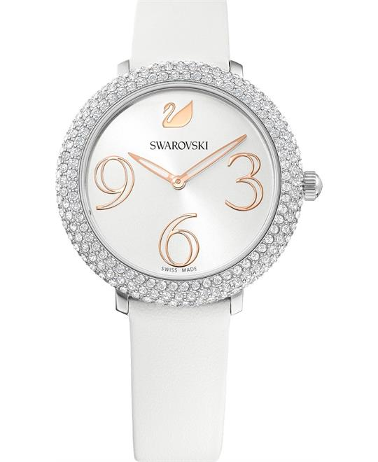 Crystal Frost Watch 34mm