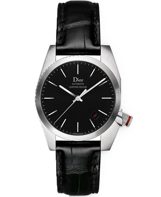 Christian Dior Chiffre Rouge CD084510A003 Automatic 36