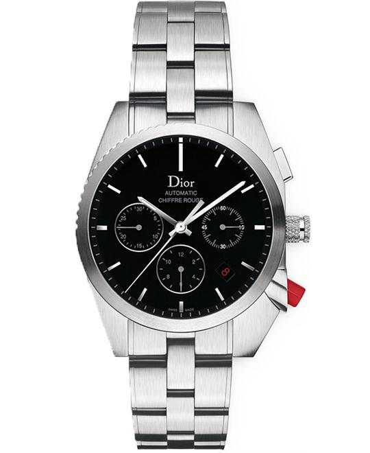 Christian Dior Chiffre Rouge CD084610M002 Automatic 38
