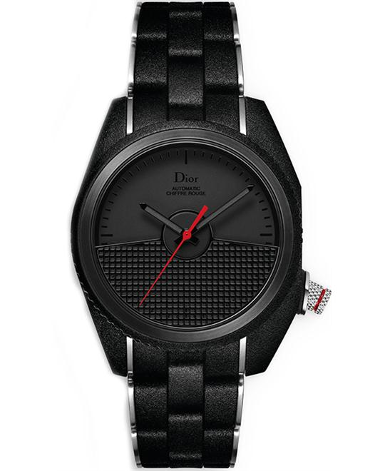 Christian Dior Chiffre Rouge CD084B40R001 Automatic 41