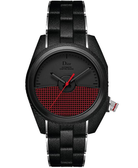 Christian Dior Chiffre Rouge CD084B40R002 Automatic 41