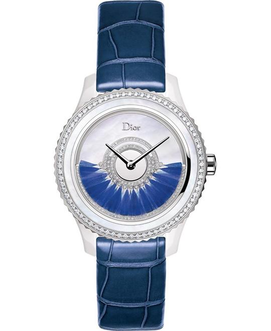 Christian Dior Grand Bal CD124BE4A001 Automatic 38