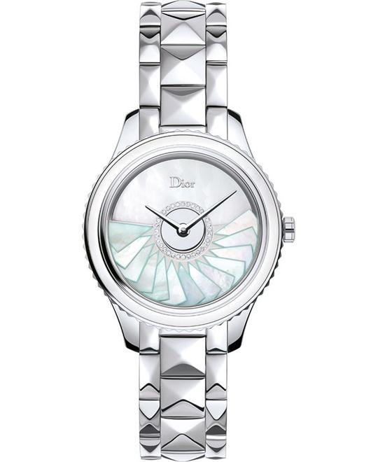 DIOR GRAND BAL CD153B11M001 Automatic 36mm