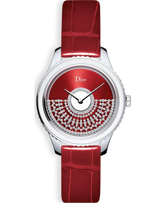 Christian Dior Grand Bal CD153B14A001 Women Watch 36