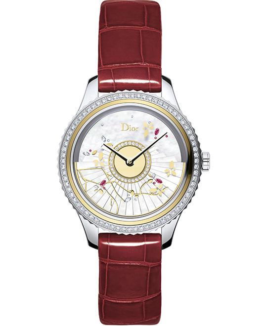 Christian Dior Grand Bal CD153B26A001 Womens Watch 36