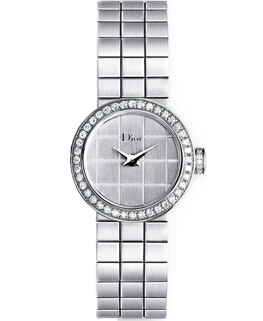Christian Dior La D De Dior CD040111M001 Watch 19