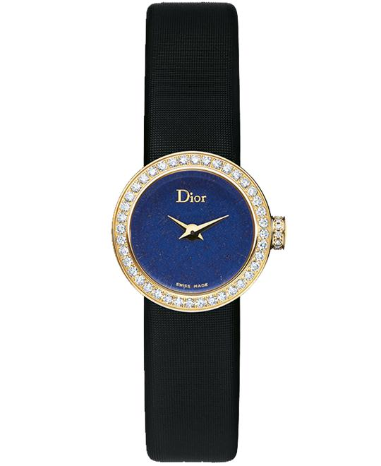 Christian Dior La D De Dior CD040153A006 Quartz Watch 19