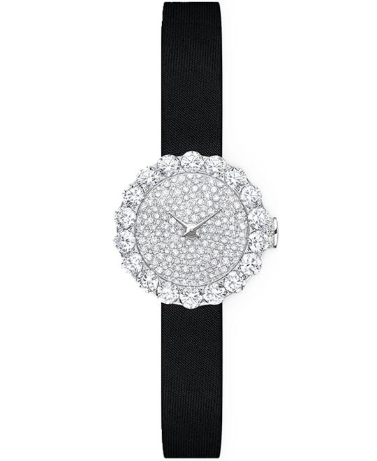 Christian Dior La D De Dior CD040164A004 Diamonds 21