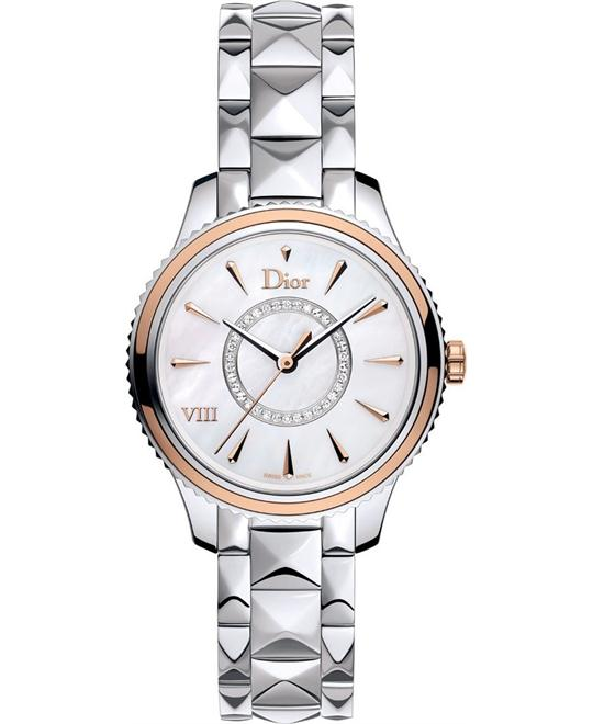 DIOR MONTAIGNE CD1521I0M001 Quartz Watch 32mm