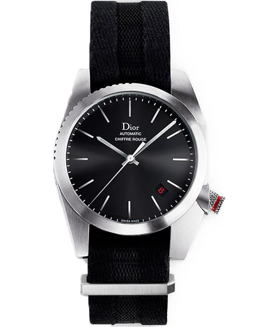 Christian Dior Chiffre Rouge CD084510A001 Automatic 36