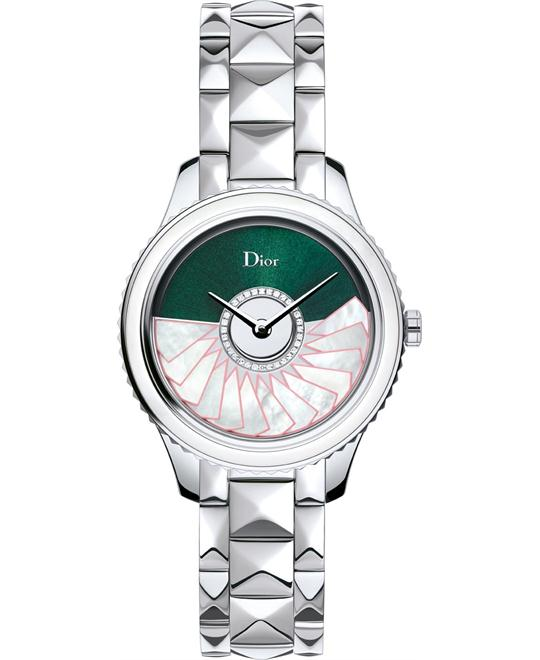 dong ho nu DIOR VIII Grand Bal Automatic Ladies Watch 36mm