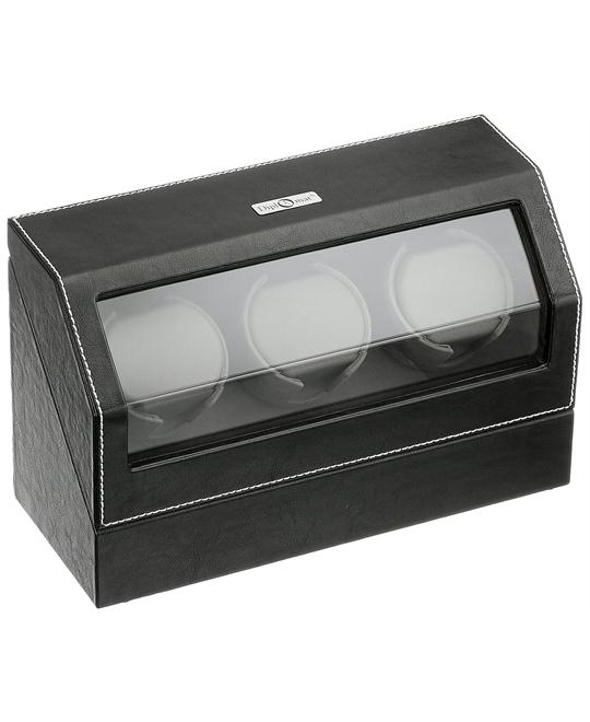 Diplomat  Leather Synthetic Watch Winder