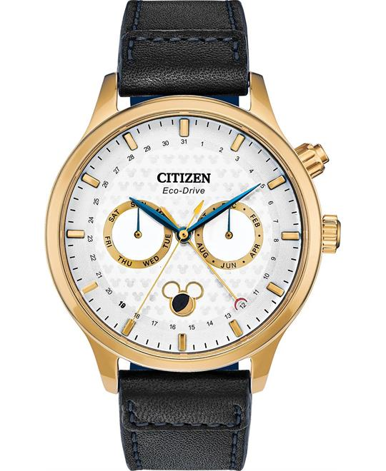 Disney by Citizen Eco-Drive Classic Watch 43mm