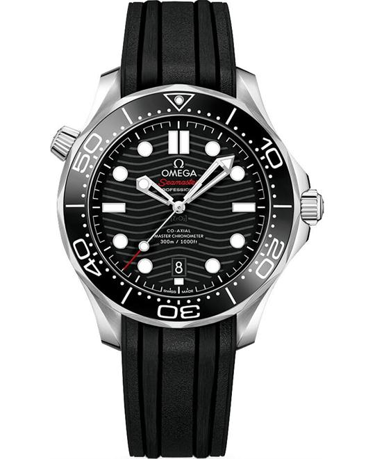 dong ho DIVER 300M 210.32.42.20.01.001 CO‑AXIAL MASTER 42