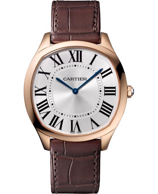 đồng hồ DRIVE DE WGNM0006 EXTRA-FLAT WATCH 38MM