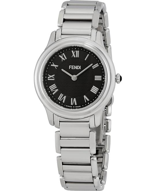 FENDI CLASSICO BLACK F251031000  WATCH 32MM
