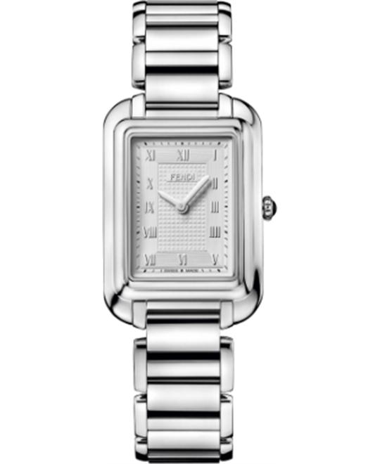 Fendi Classico FOR971NAKHH3 Watch 31mm
