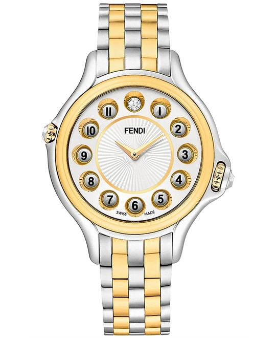 Fendi Crazy Carats F107124000T06 33mm