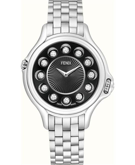 Fendi Crazy Carats FOR245GGXF0QA1 Watch 38mm