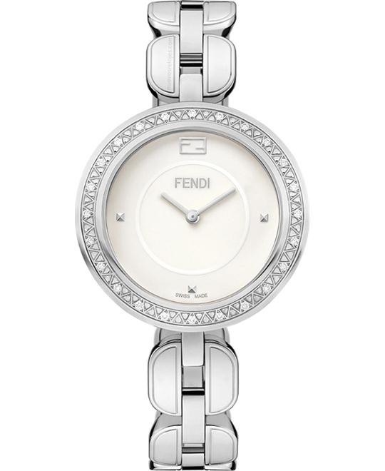 Fendi My Way F351034000b0 Watch 36mm