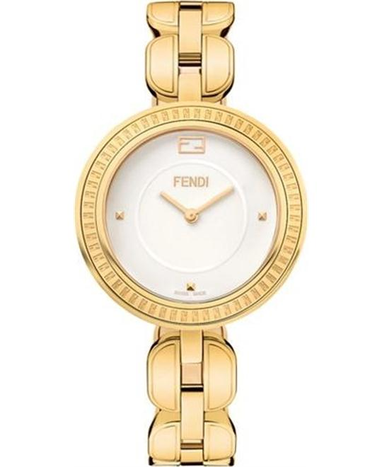Fendi My Way F351434000 Watch 36mm