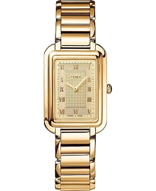 Fendi  F701415000 Classico Analog Display Analog Watch 45MM