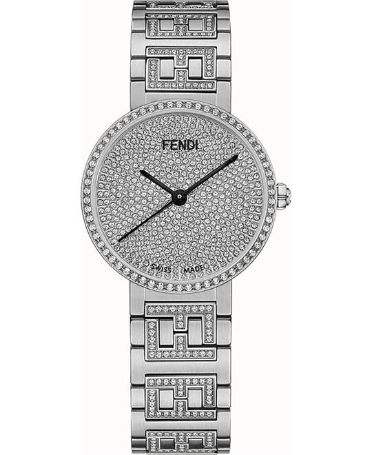 Fendi Forever FOW885A5UFF0ANE Limited Edition 29mm