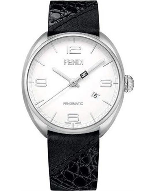 Fendi Momento Automatic Watch 42mm