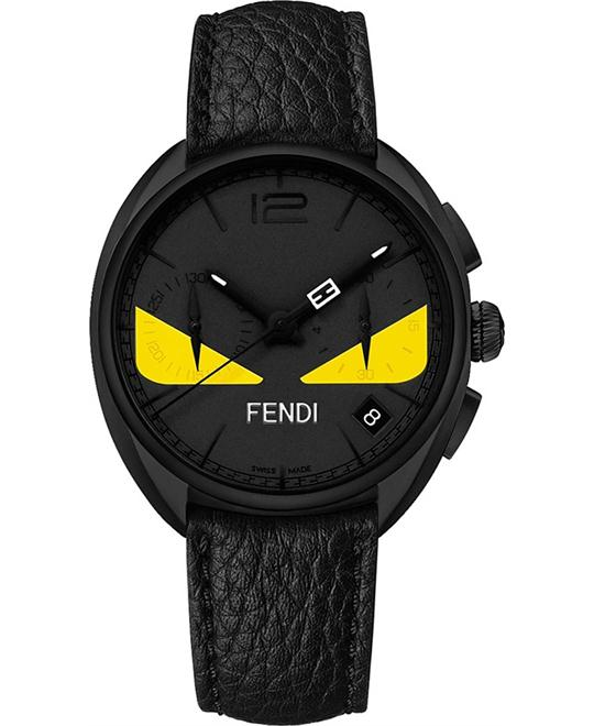 Fendi Momento F214611611 Timepieces 40mm