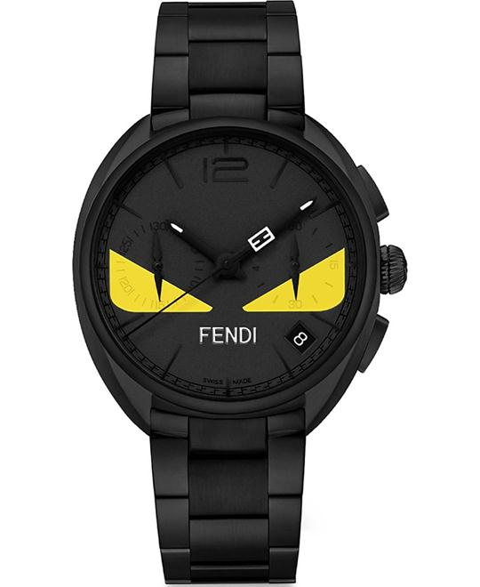 đồng hồ Fendi Momento F215611600 Bugs Watch 40mm