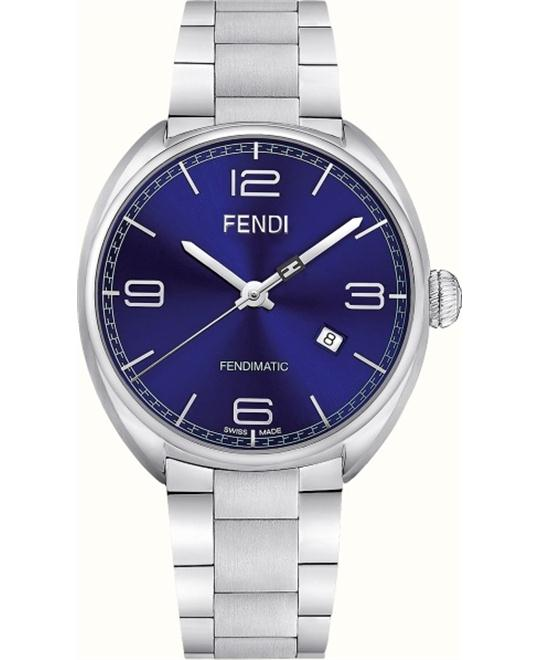 Fendi Momento FOR270NAKF0QA2 Automatic Watch 42mm