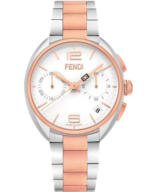 Fendi Momento FOR287U89F0QA0 Watch 40mm
