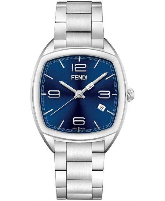 Fendi Momento Watch 43mm