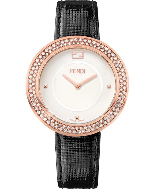 Fendi My Way F354534011C0 Watch 36mm
