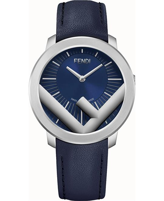 Fendi Run Away FOW617A2YAF0QA2 Watch 41mm