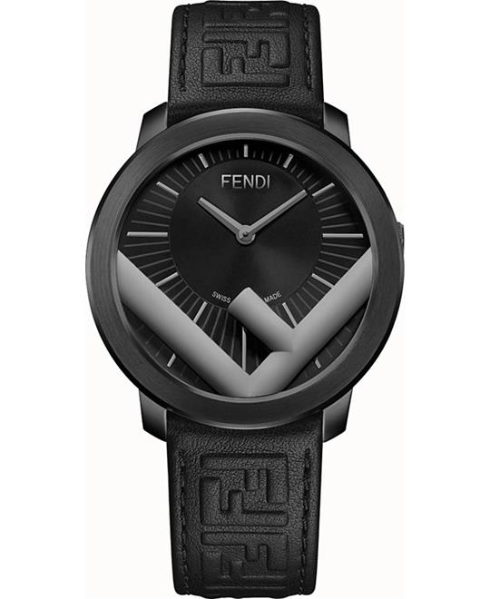 Fendi Run Away FOW624A45UF0QA1 Watch 41mm