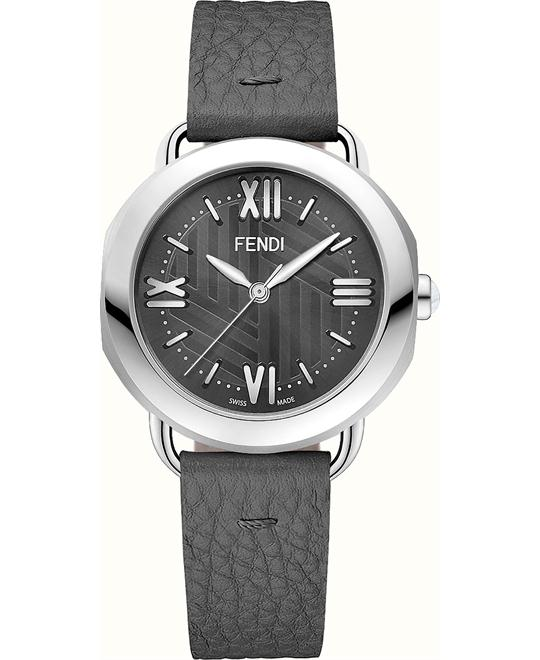 FENDI SELLERIA FOR360NAKF0HC3 INTERCHANGEABLE 36MM