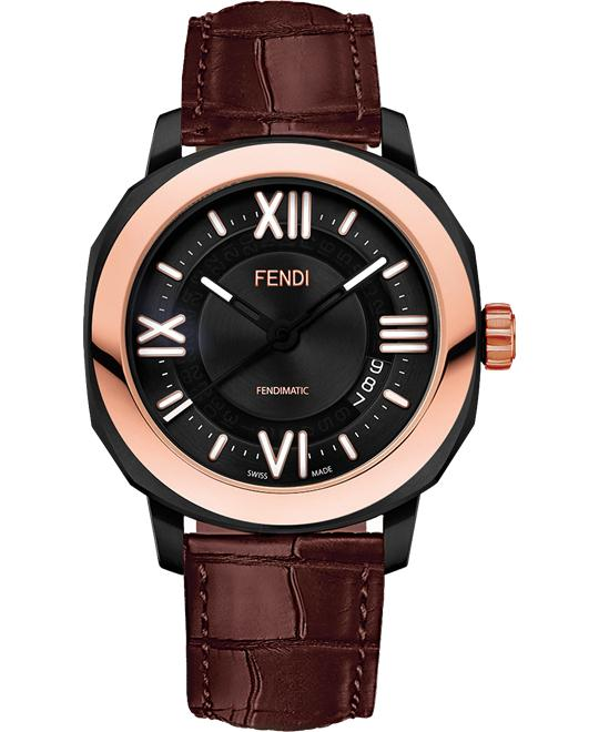 FENDI SELLERIA FOW411SCGF0QT6 INTERCHANGEABLE 42MM