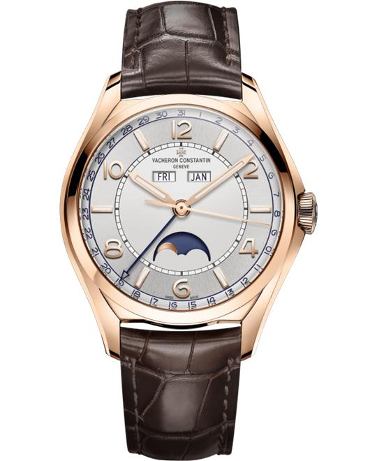 đồng hồ Vacheron Constantin Fiftysix 4000E/000R-B438 Watch 4