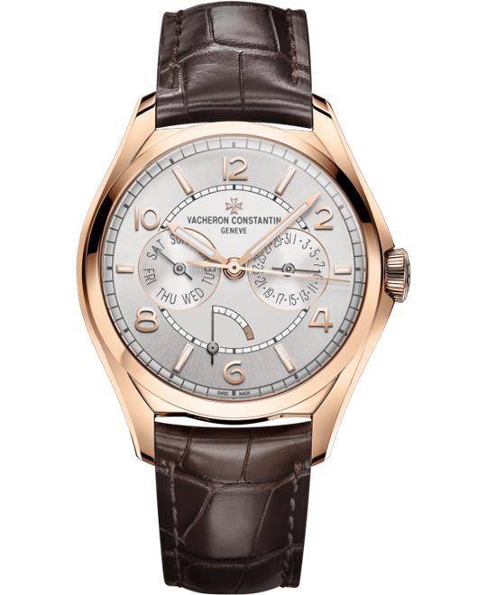 đồng hồ Vacheron Constantin Fiftysix 4400E/000R-B436 Day-date 40