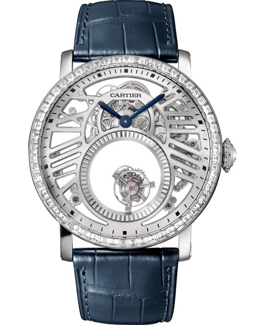 Cartier Rotonde De Cartier HPI01199 Watch 45
