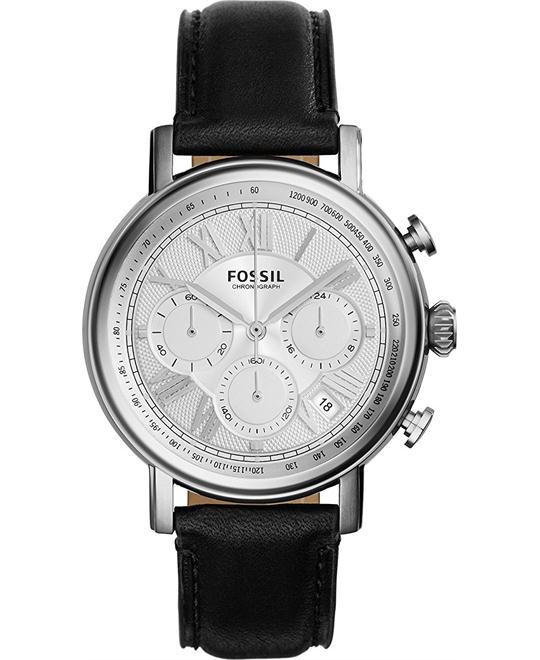 FOSSIL Buchanan Chronograpg Men's Watch 42mm