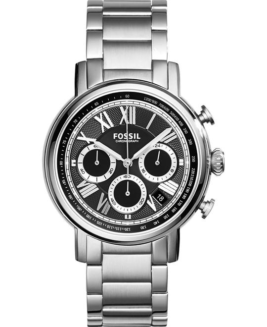FOSSIL Buchanan Chronograph Men's Watch 41mm