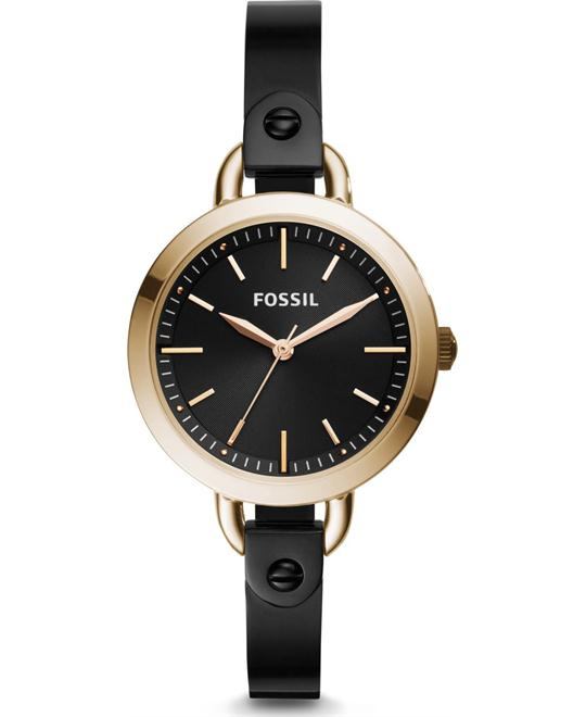 Fossil Classic Minute Three-Hand Watch 32mm