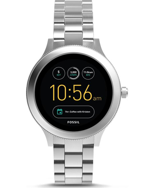 Fossil Gen 3 Smartwatch - Q Venture Watch 42mm