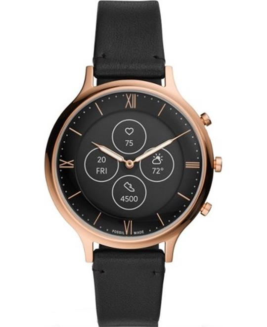 Fossil Hybrid Smartwatch HR Charter 42mm