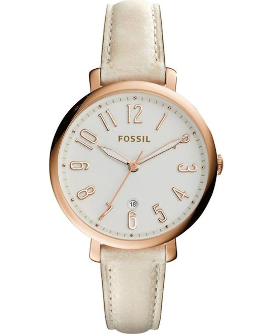 FOSSIL Jacqueline Ladies Casual Watch 36mm